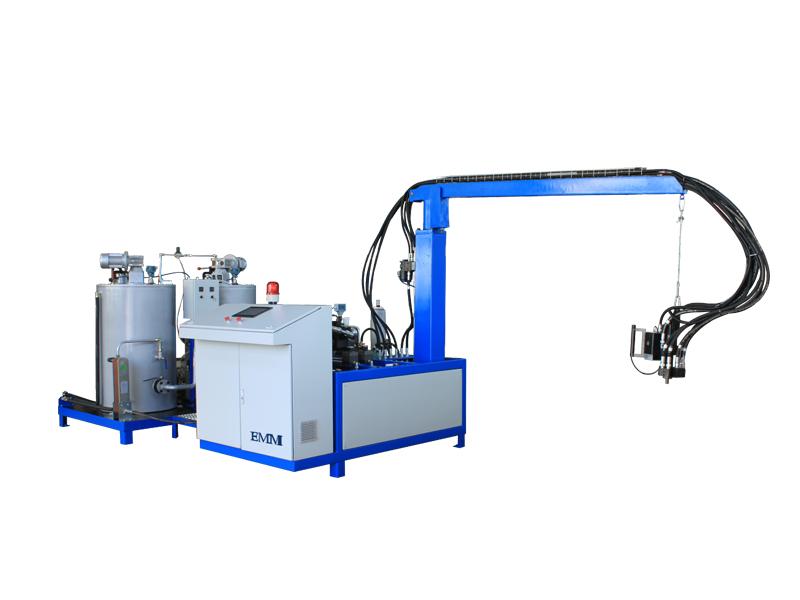 Polyurethane High Pressure Comtinuous Machine