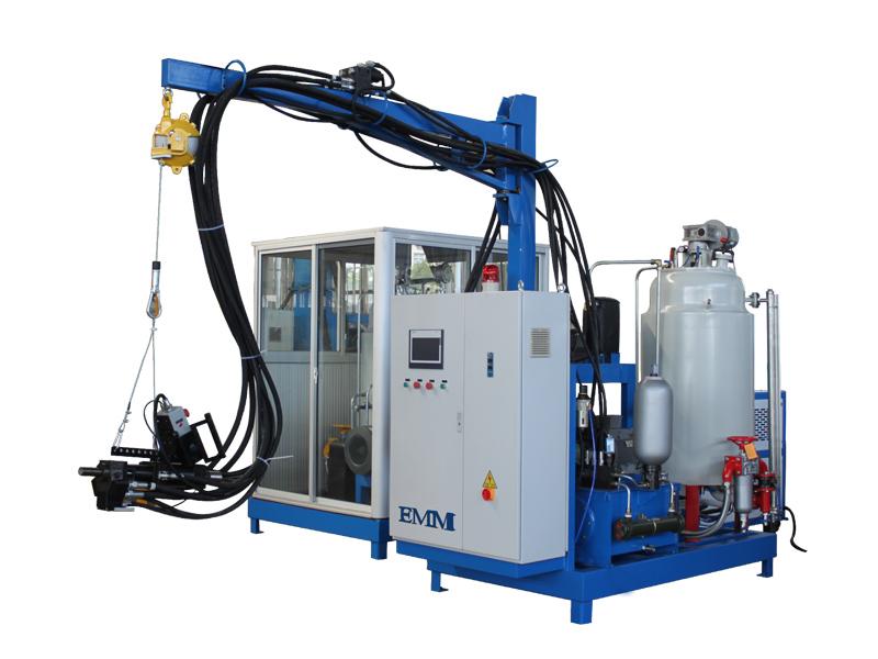 Pu Polyurethane Spray Foam Insulation Machine