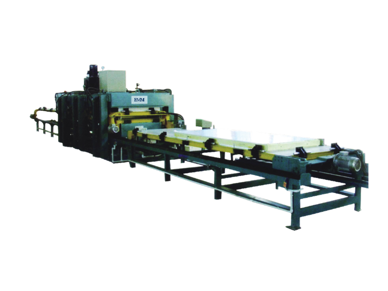 10 Layers Multilayer Hot Press Lamination Machine